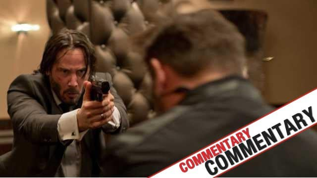 38 Things We Learned From the John Wick Commentary