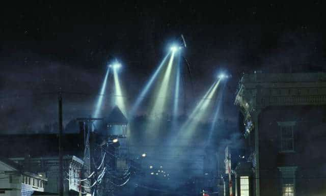 War of the Worlds 2005