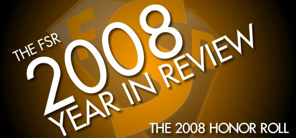 The Honor Roll: 20 People That Made an Impact in 2008