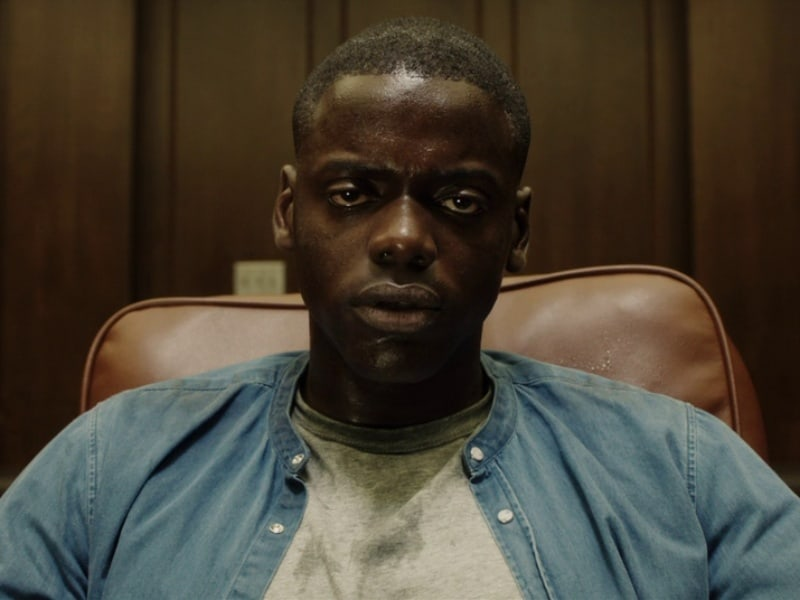 Get Out Commentary