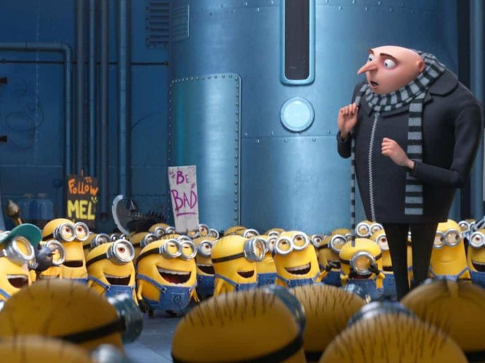 Despicable Me 3' Review: Why the Minions Craze Should Never Go Away