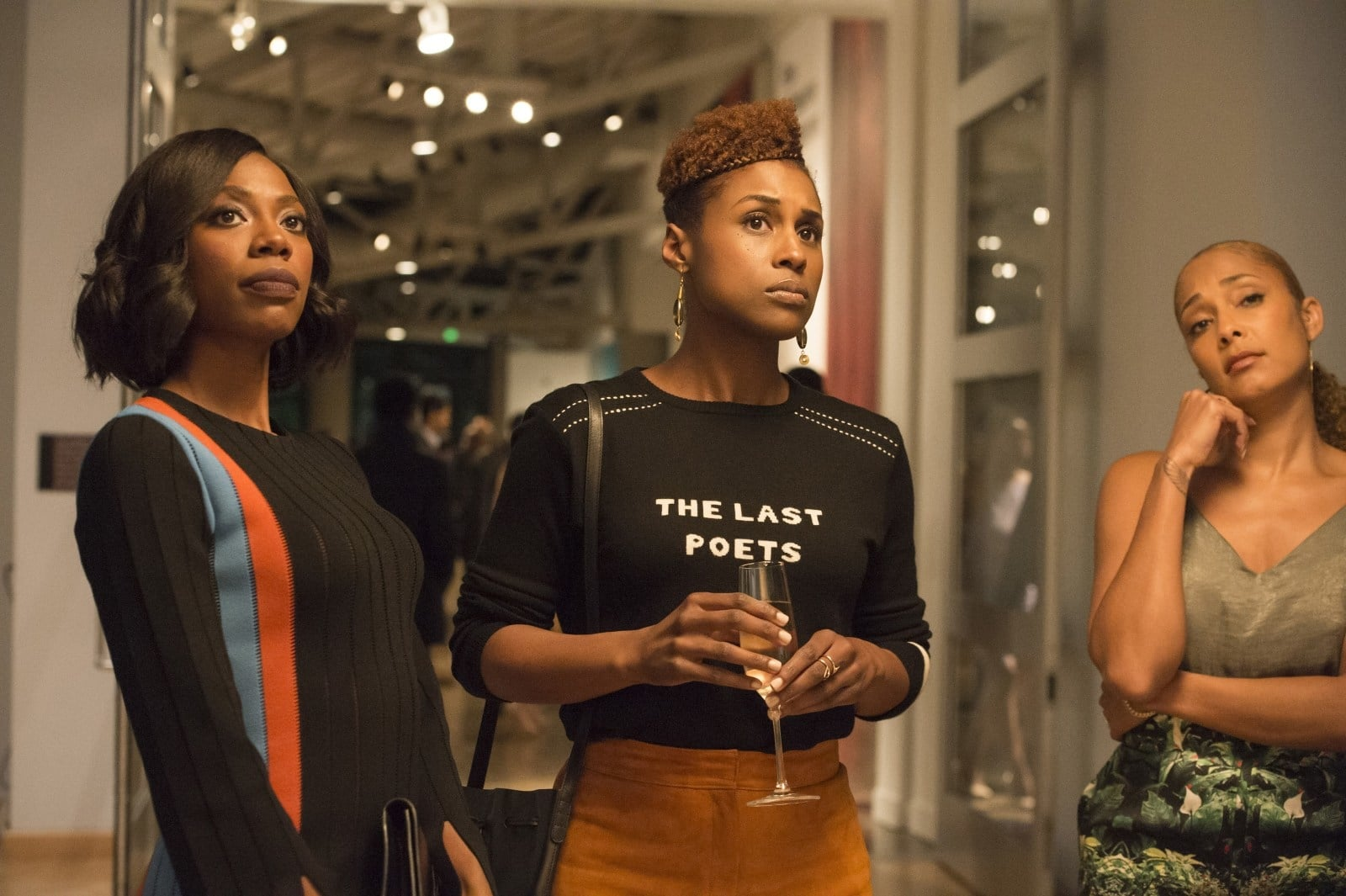 insecure,' 'the incredible jessica james' and more tv you must see