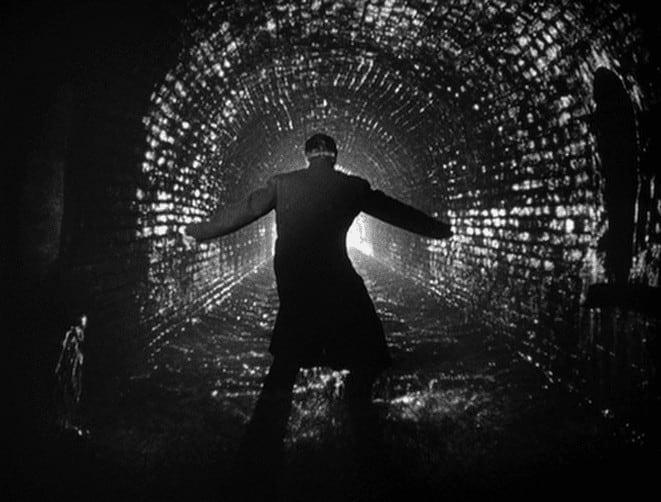 film noir The Third Man