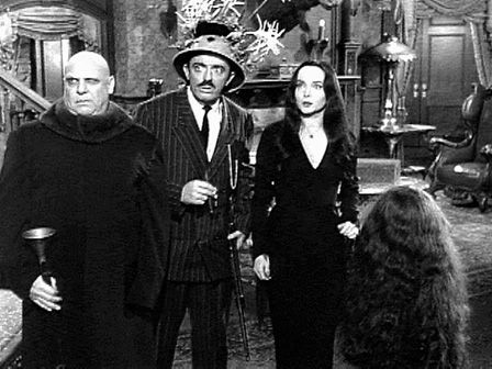 sc 1 st  Film School Rejects & The Spooky Relevance of u0027The Addams Familyu0027