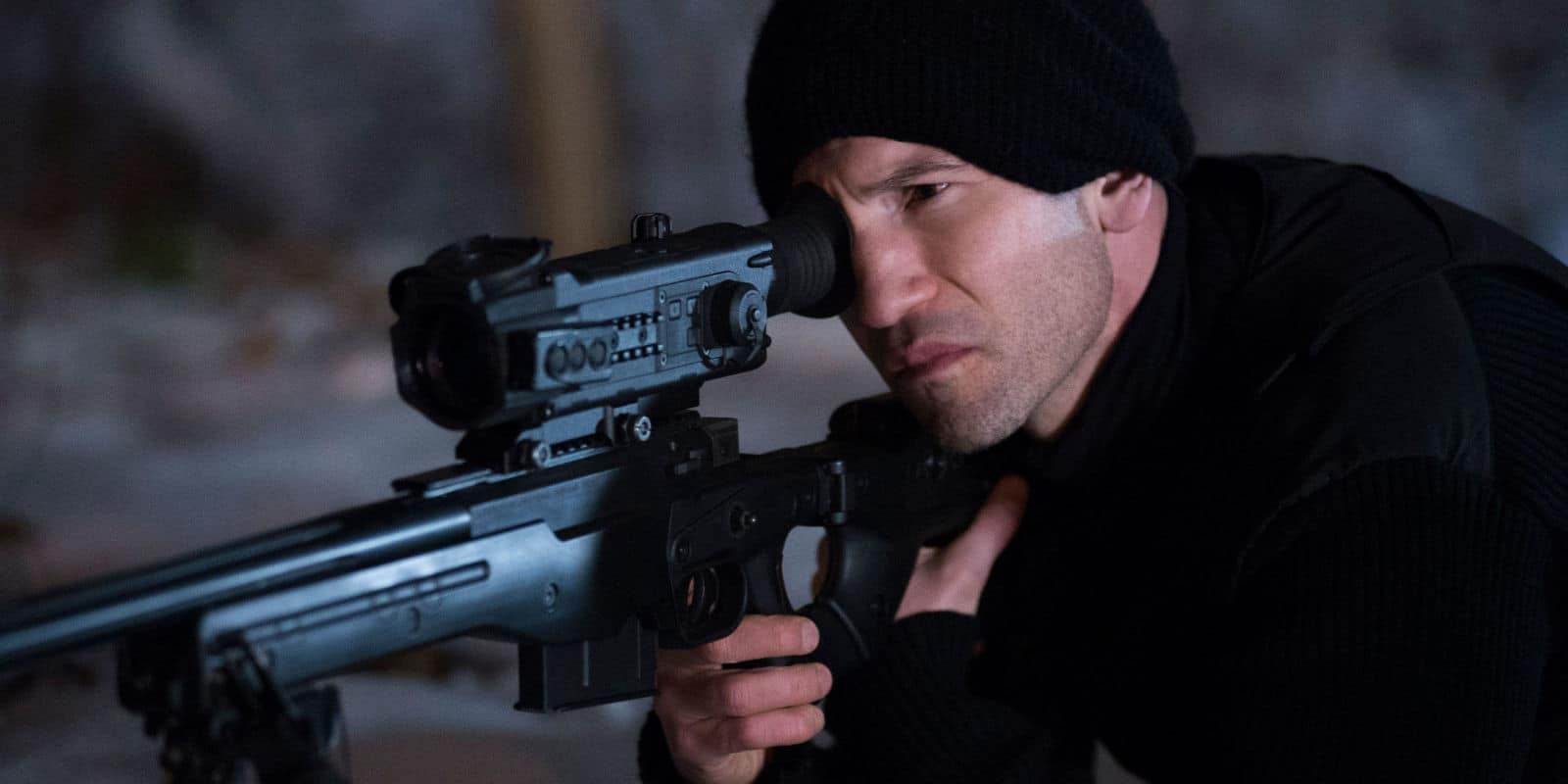 The Punisher Episode One