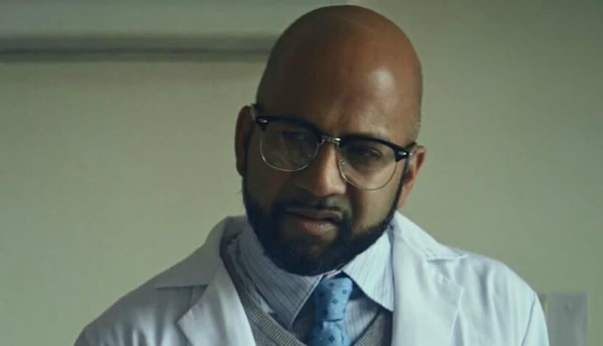 Ajay Naidu Crazy Famous Doctor
