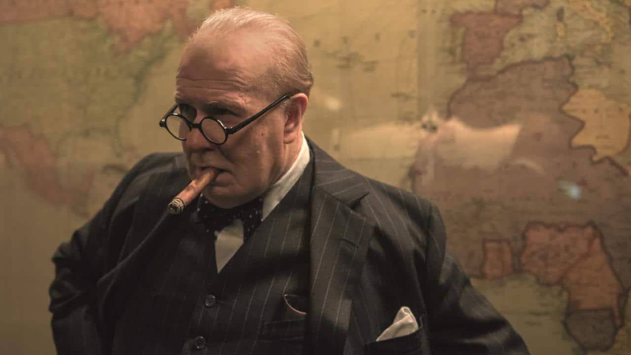 Gary Oldman to Return as Winston Churchill in 'Darkest Hour' Follow-Up