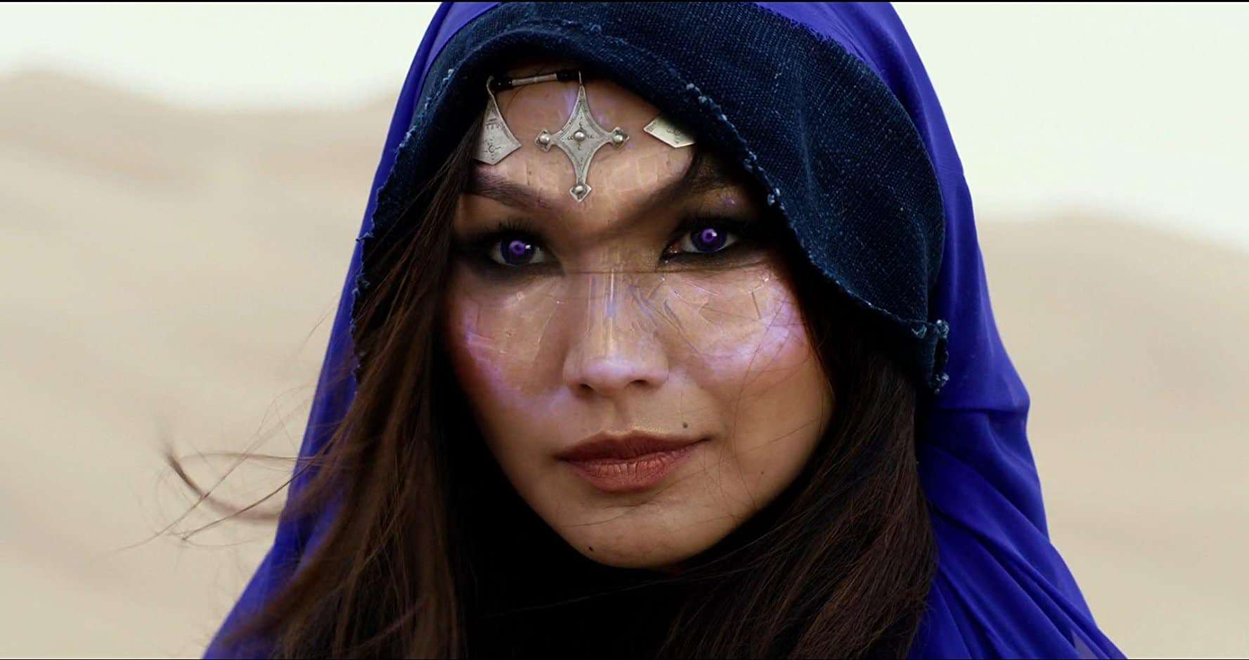 'Captain Marvel' Casts Gemma Chan as Minn-Erva