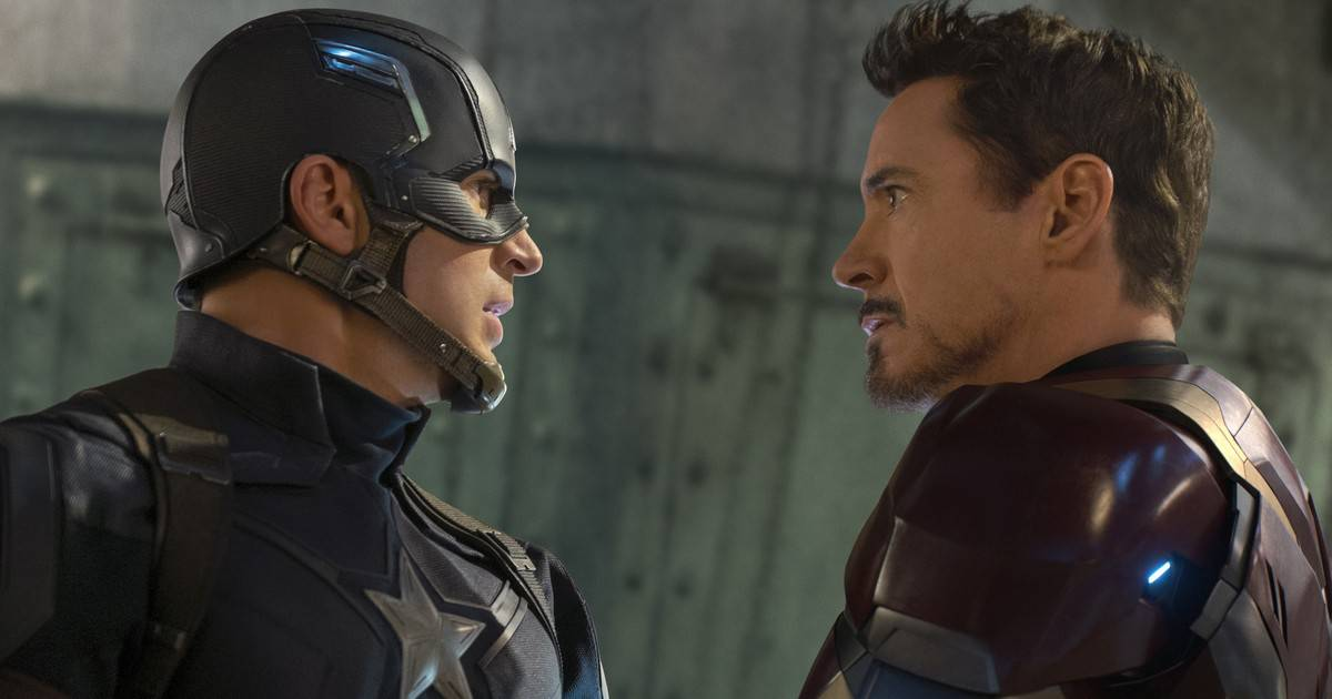 Captain America: Civil War' and the Unforgivable Sin of Steve Rogers