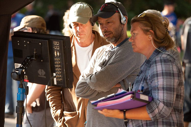 Jose Padilha Directing