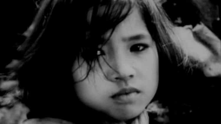 Little Girl Of Hanoi