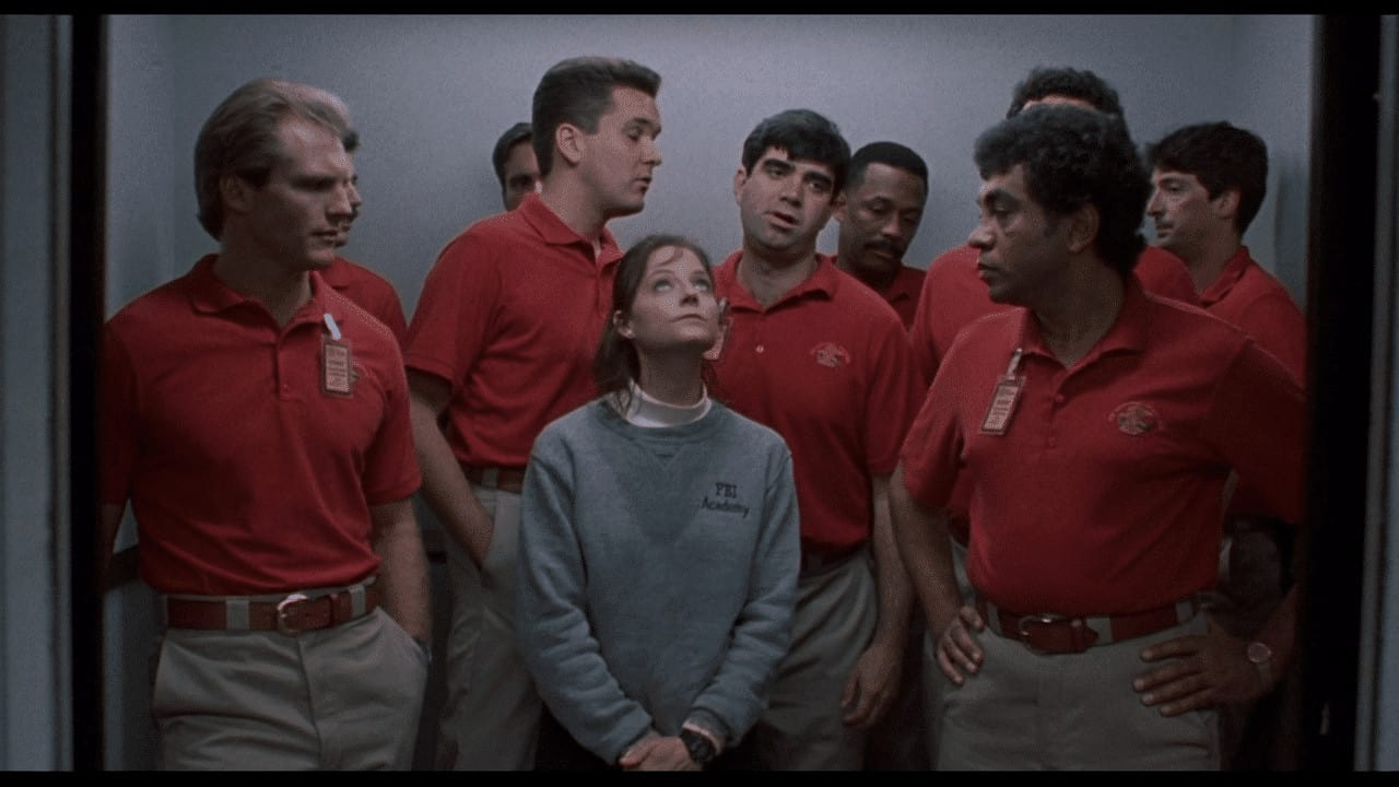 The Enduring Feminist Vision Of The Silence Of The Lambs Silence Of The Lambs Elevator