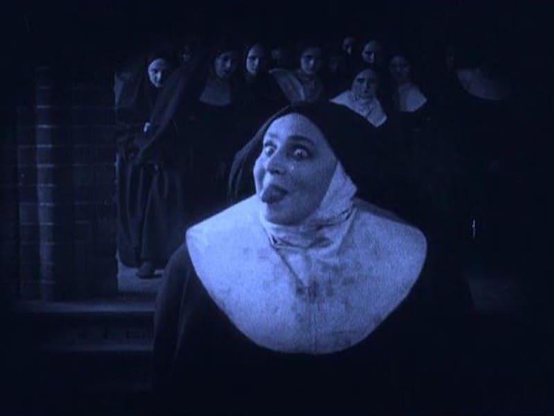 Haxan Nun