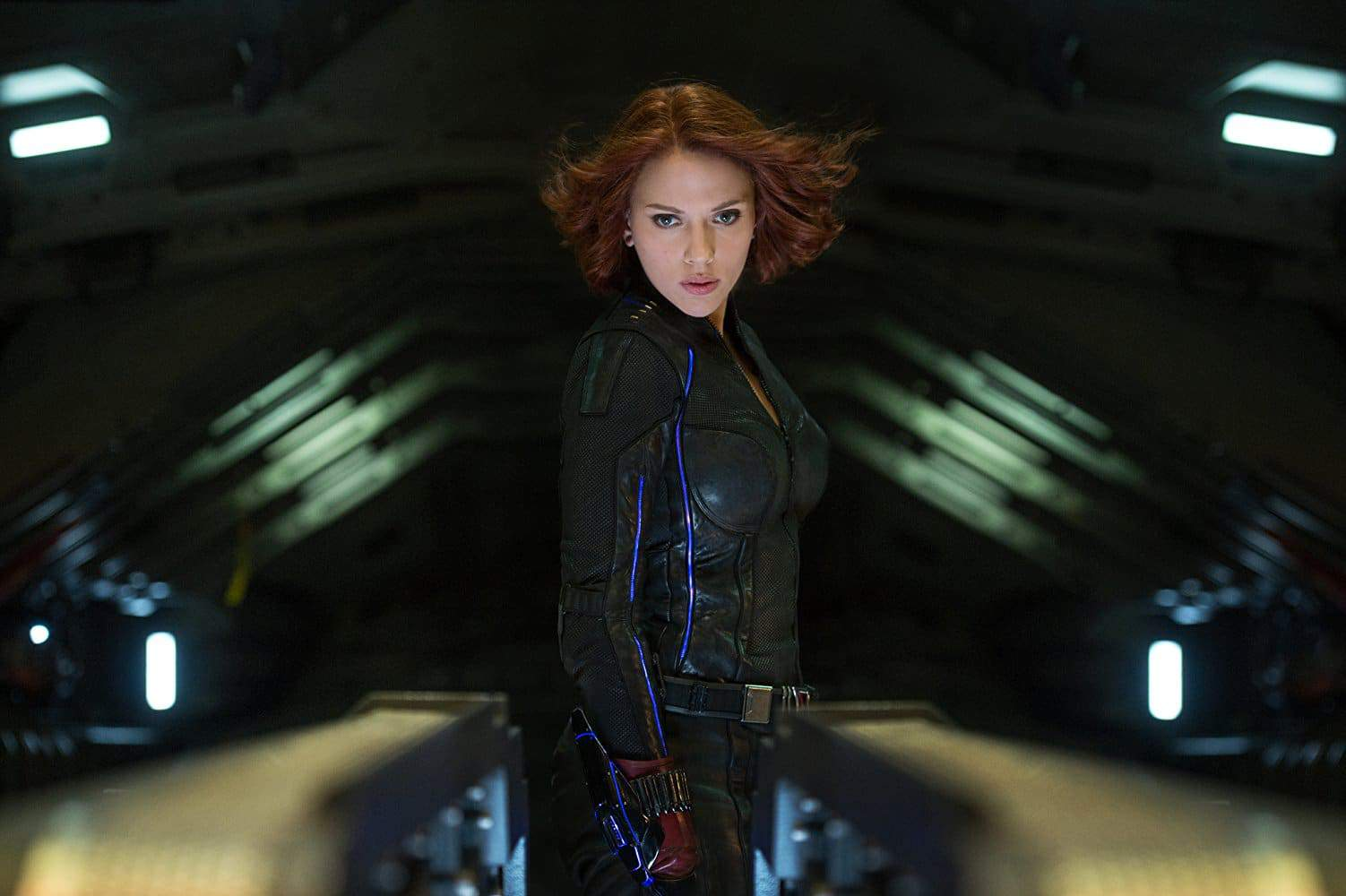 Marvel Studios Has Its Eye on a Female Director for Black Widow