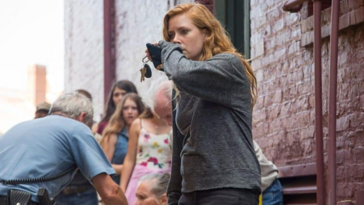 Sharp Objects' Ending and Post-Credits Scene, Explained