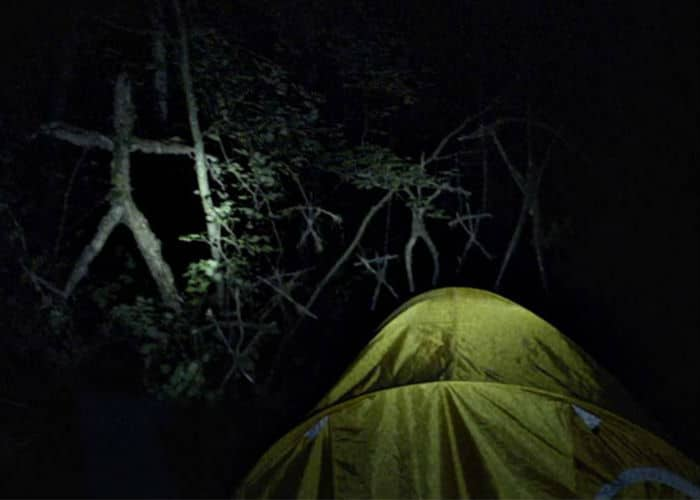 Blair Witch Commentary