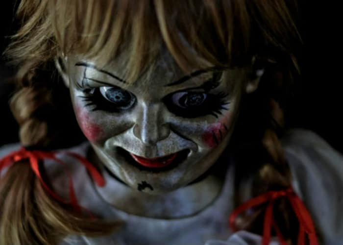 The Real Story Behind 'Annabelle'