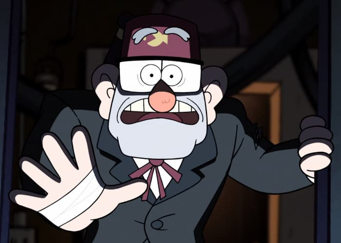 Gravity Falls Feature Image