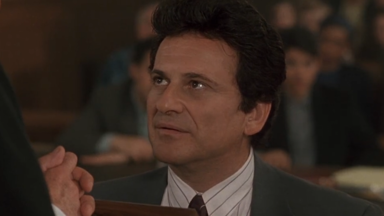 How My Cousin Vinny Laughs In The Face Of Imposter Syndrome The relative pronoun can refer to the subject of the clause. how my cousin vinny laughs in the