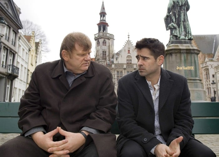 Best Comedy Movies In Bruges