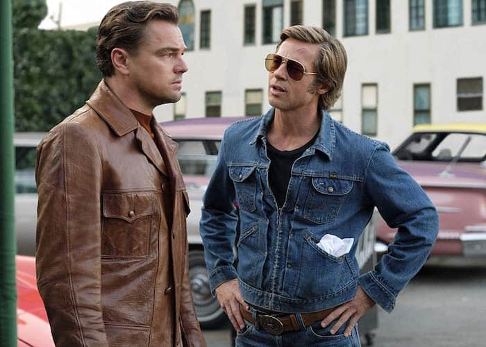 'Once Upon a Time in Hollywood' Box Office: Quentin Tarantino Scores His Second Best Opening