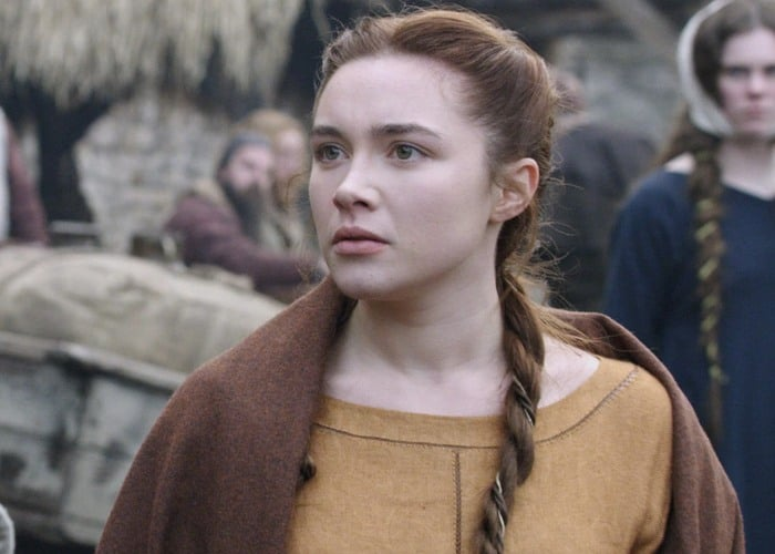 Florence Pugh Outlaw King