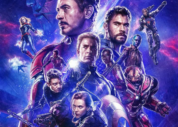 Avengers Endgame halloween costume options are a'plenty!