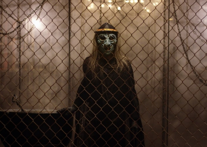 'Haunt' Review: An Intriguing Premise Lessened By What Follows