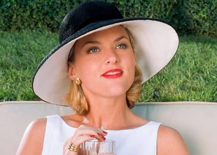 The Parent Trap Meredith