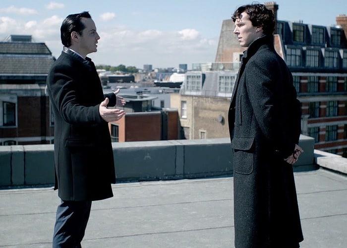 Sherlock Reichenbach