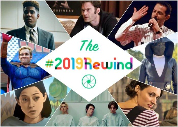 Rewind Best Tv Shows