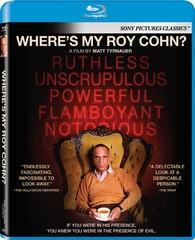 Wheres My Roy Cohn