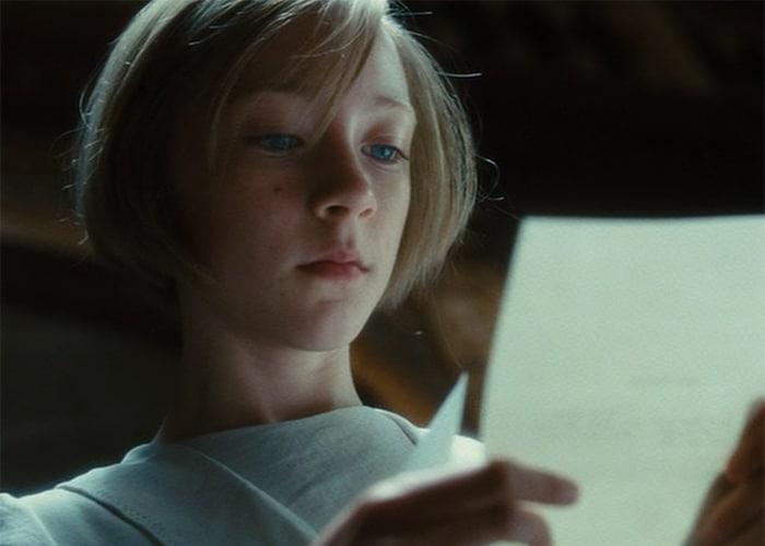Saoirse Ronan Atonement
