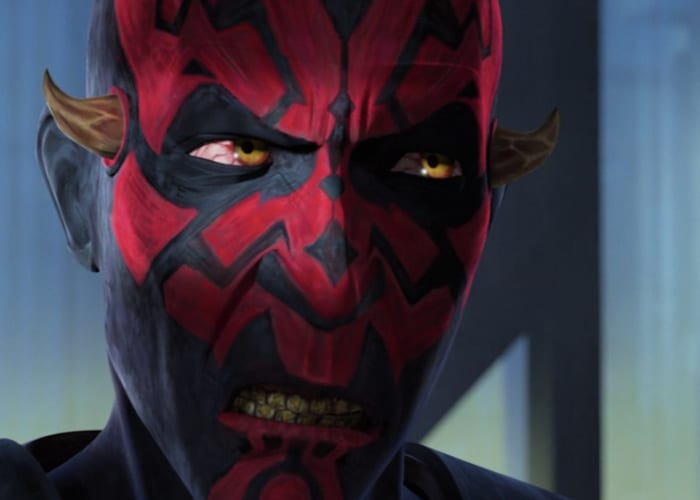 The Clone Wars Explained Darth Maul Is Right In The Phantom Apprentice
