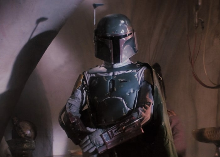 Return Of The Jedi Screenshot