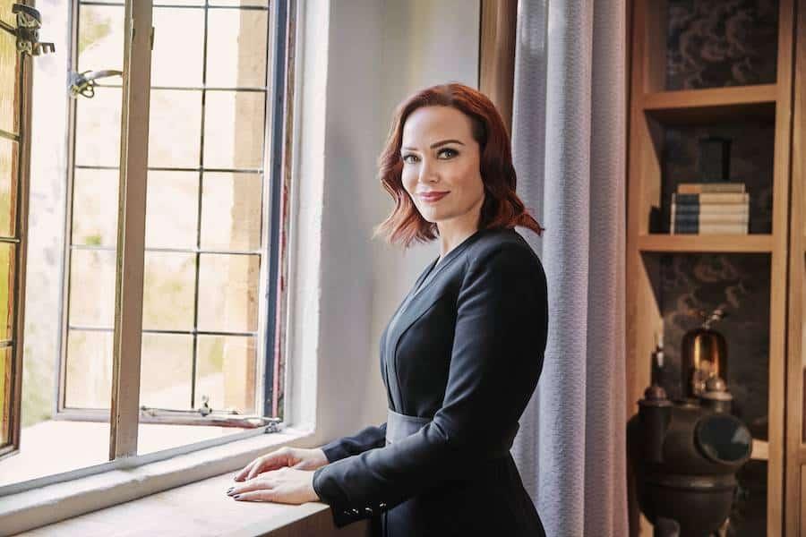 Alicia Malone TCM