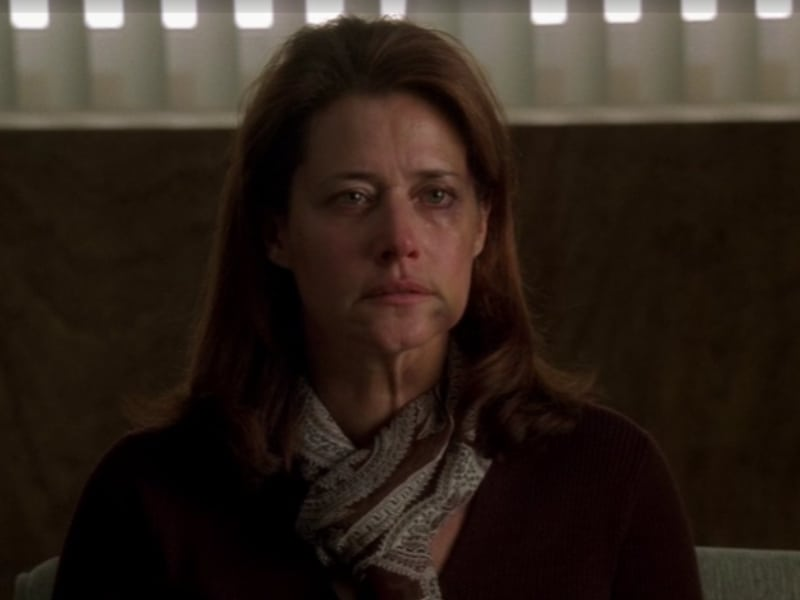 The Sopranos Employee Of The Month Melfi