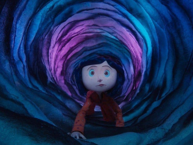 Coraline Ancient Storytelling