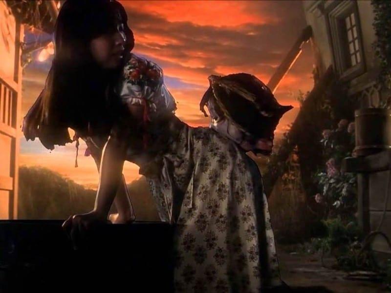 House Japanese horror movies