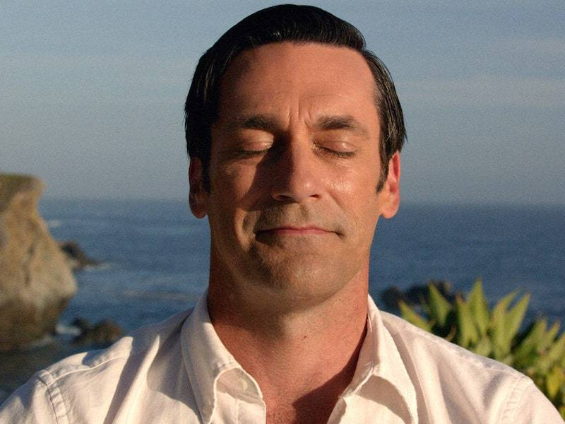 Mad Men first and Final Shots