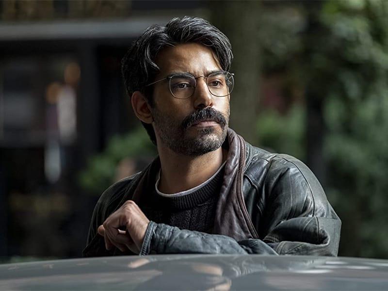 Rahul Kohli Bly Manor Netflix