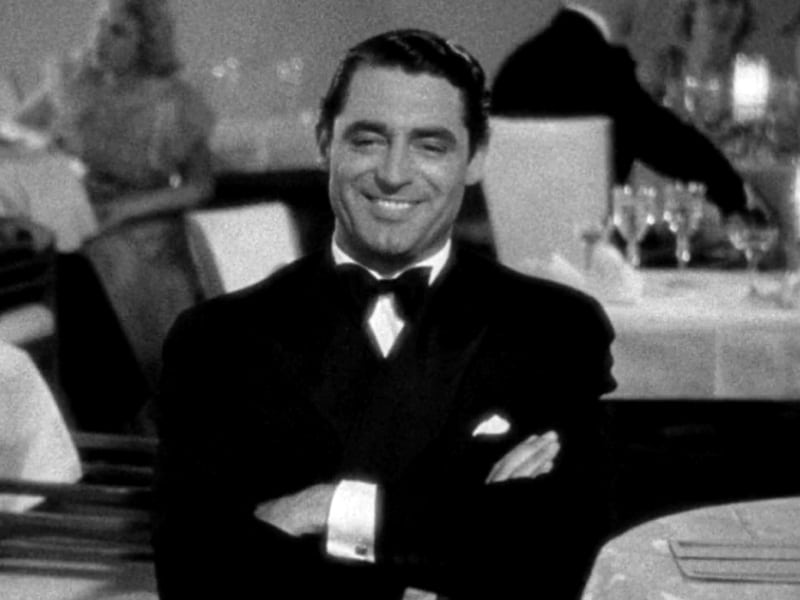 Cary Grant Movies