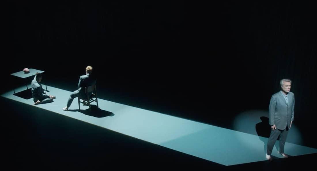 David Byrnes American Utopia Best Shots