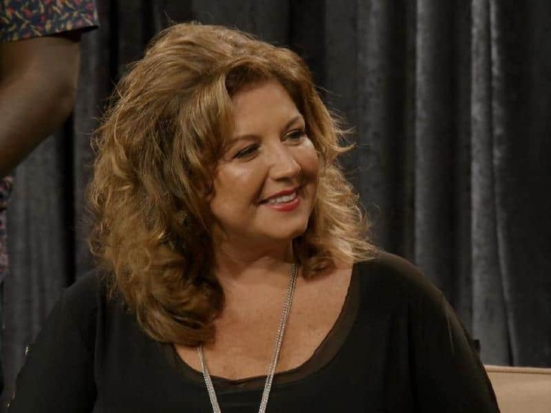 """Eric Andre Show Abby Lee Miller """"the mortifyingordeal of being known."""""""