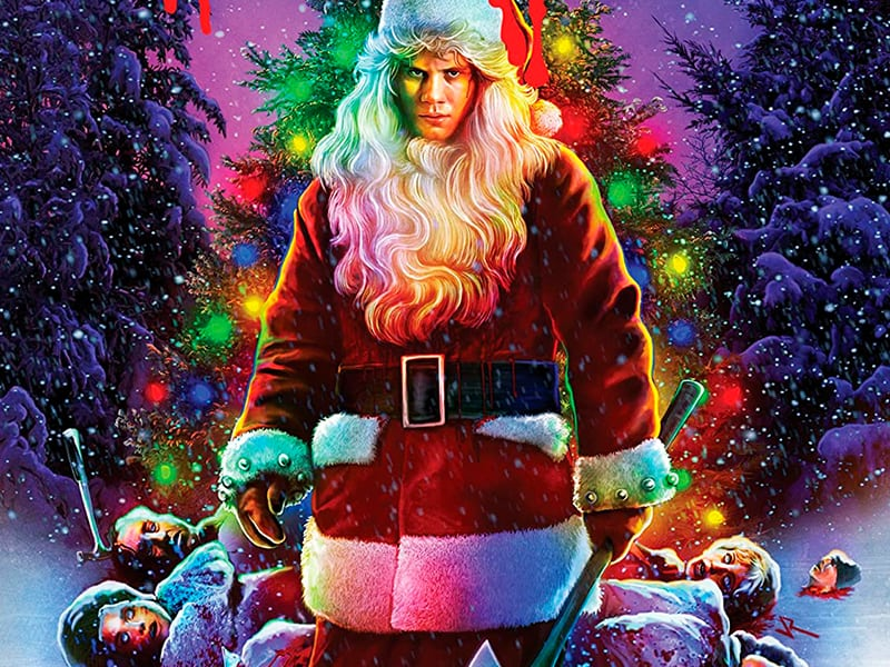 Silent Night Deadly Night franchise