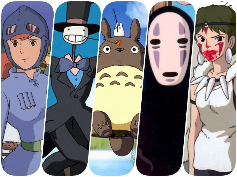 Studio Ghibli Hbo Max