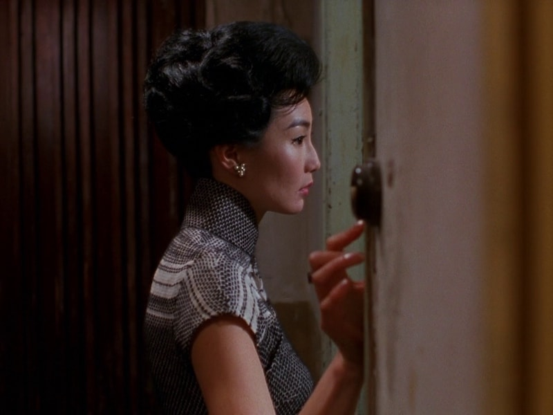 In The Mood For Love World of Wong Kar Wai