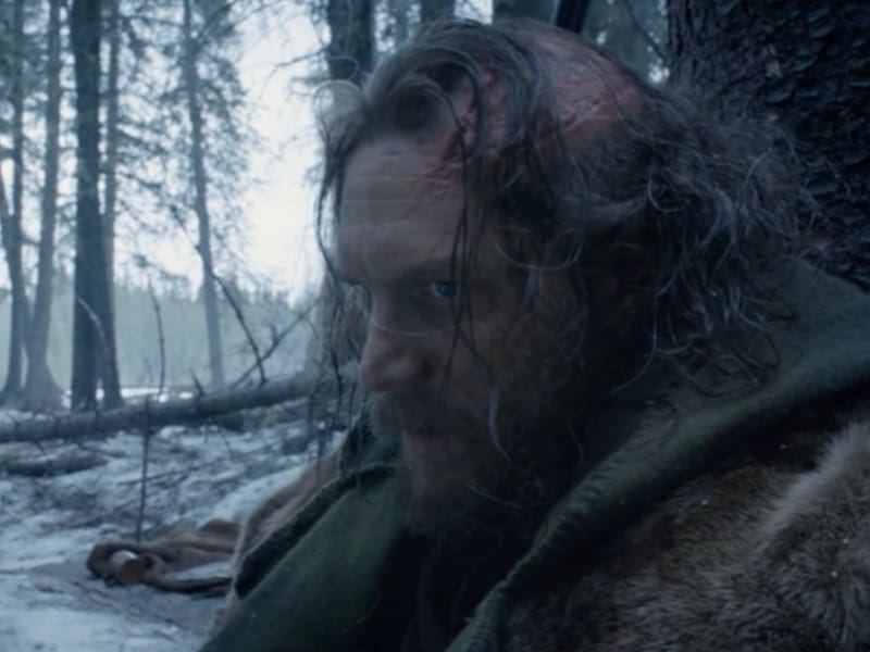 The Revenant Scalping