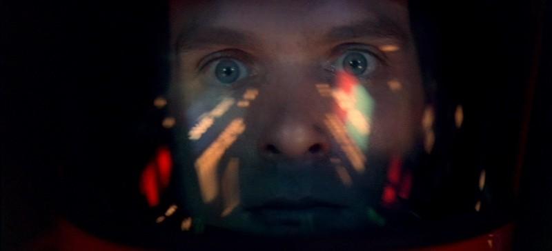 A Space Odyssey Stargate