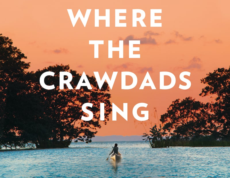 Where The Crawdads Sing Cover Final Indd